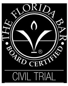 Florida Board Certified Trial Lawyer