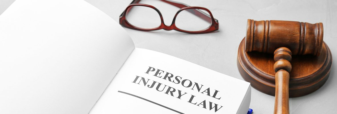 Personal injury lawyer Jeff Bryd