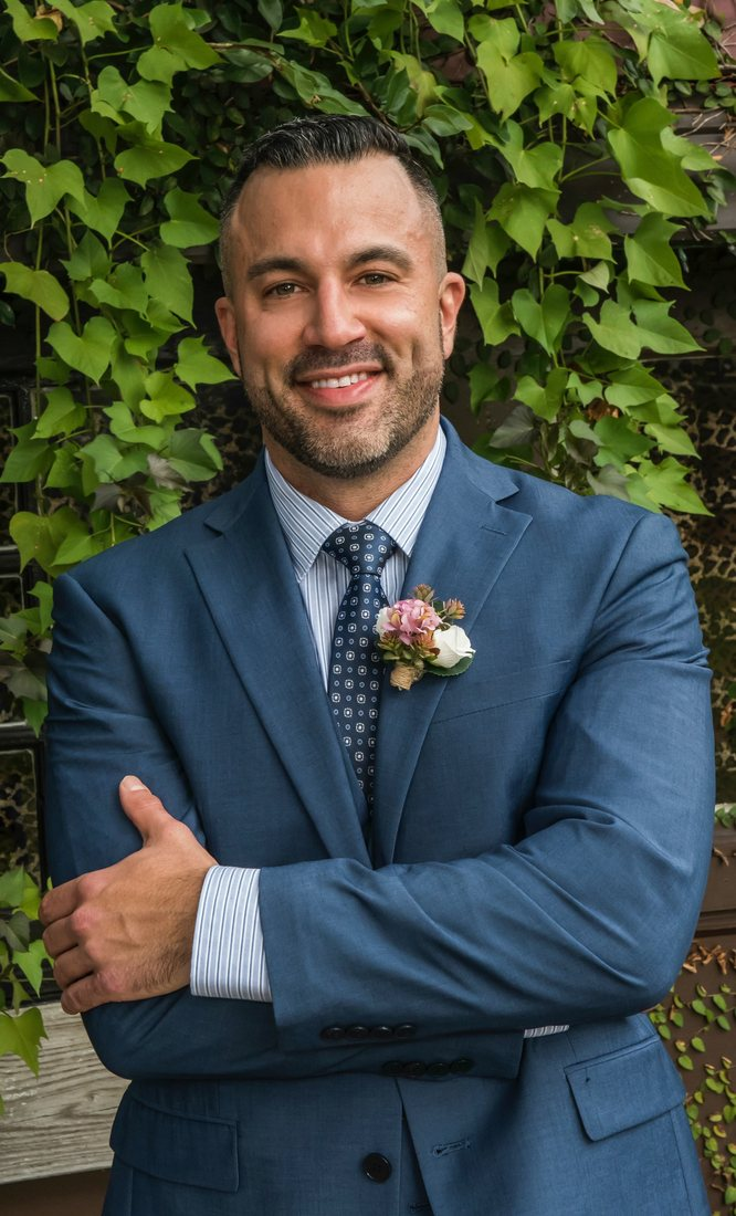 Brett Sahm, Attorney At Law